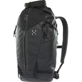 Haglöfs Katla Roll-Top 30 Mochila, true black